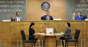 Confirma Sala Monterrey pérdida de registro del PES en Zacatecas