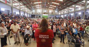 Llega la Pensión para el Bienestar a los adultos mayores de Valparaíso