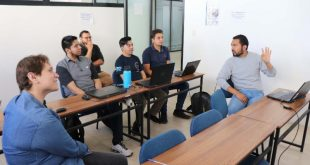 Impulsa Cozcyt innovación y desarrollo regional