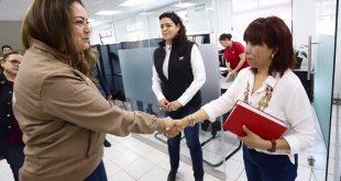 Reitera Verónica Díaz exhorto presidencial al Infonavit para reestructurar créditos y evitar desalojos de vivienda