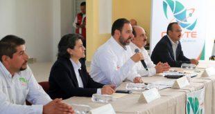 Beneficia Gobierno del Estado a más de 3 mil estudiantes del CECyTEZ con infraestructura y equipamiento