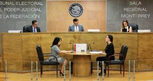 Sanciones impuestas al CDE del extinto Partido Nacional Nueva Alianza son transferibles al Partido Nueva Alianza en Zacatecas