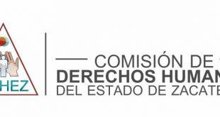 Presentan dictamen con terna para presidir la CDHEZ