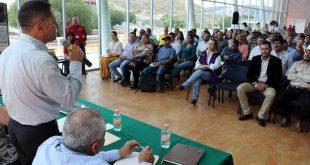 Sezami y consulados norteamericanos acercan servicios migratorios a zacatecanos de varios municipios