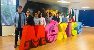 Estancia cultural cambia a jóvenes su forma de percibir la migración