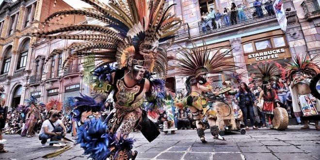 Festival Zacatecas del Folclor Internacional realizará 180 actividades en 24 municipios