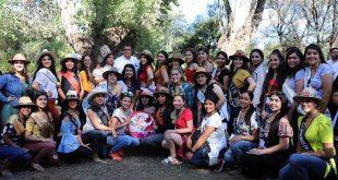 Hijas de zacatecanos migrantes visitan los municipios que les dan identidad y arraigo