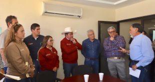 Se unificará el costo del servicio de areteo de ganado: David Monreal Ávila