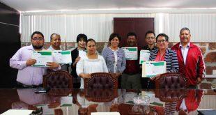 Cobaez avanza en la certificación de docentes con dominio del idioma Inglés