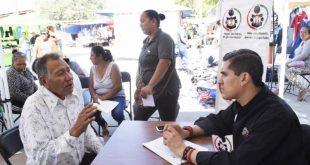Llevan audiencia pública del IZEA a Enrique Estrada