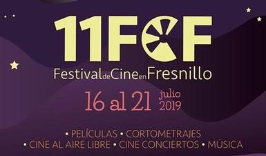 Arranca Festival de Cine Fresnillo 2019 en nuevos espacios y con una gran programación gratuita