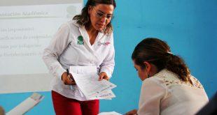 Realizan reuniones de Planeación Académica en Cobaez