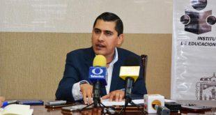 Avanza Zacatecas del lugar 29 al 15 en combate al rezago educativo