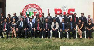Participa Zacatecas en Consejo de la Asociación Nacional de Universidades Politécnicas