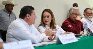 Atiende Gobierno de México a productores afectados por la sequía en Zacatecas