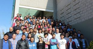 Participará laboratorio de software libre en cumbre mundial de contribuidores de Open Source