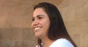 Catalina Monreal desmiente audio filtrado