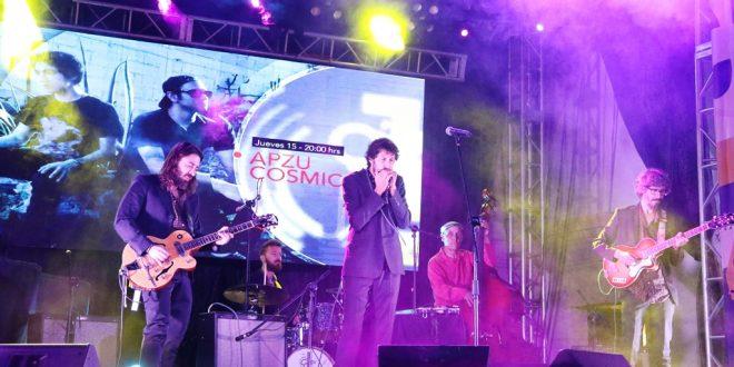 Con noche blusera concluye el segundo fin de semana de conciertos del FIJyB
