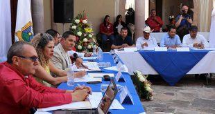 Valida COVAM segundo paquete de obras a desarrollar con Programa 2×1 en 14 municipios