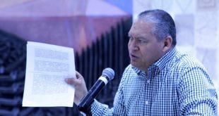 Se niega gobierno estatal a dialogo de funcionarios estatales con diputados