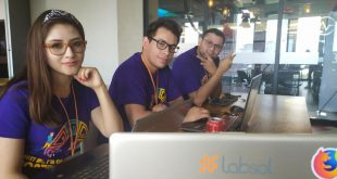 Jóvenes zacatecanos se integran a proyectos tecnológicos mundiales