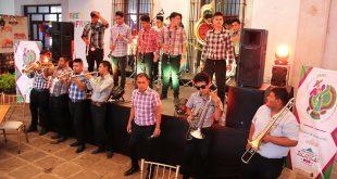 La música, una alternativa de vida para estudiantes del Cobaez
