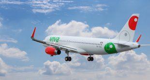 Presenta Viva Aerobus en Chicago su nueva ruta de temporada Zacatecas – O'Hare