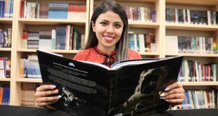 Lorena Espinoza, cuando la vocación y el esfuerzo académico rinden frutos