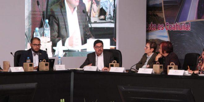 Propone Zacatecas crear instrumentos de autogestión para el desarrollo cultural