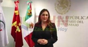 Ofrezco disculpas a padres de familia de niños con cáncer: Geovanna Bañuelos