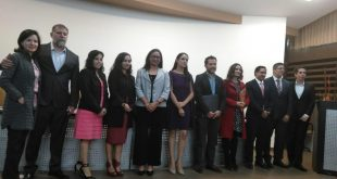 Comparte IEEZ experiencias en Nayarit sobre el voto de los mexicanos residentes en el extranjero