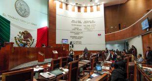 Proponen creación de Fondo Estatal contra la Violencia y la Delincuencia