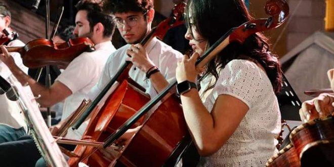 """""""Zacatecas enamora con su riqueza musical"""": Ulises Mejía Haro"""