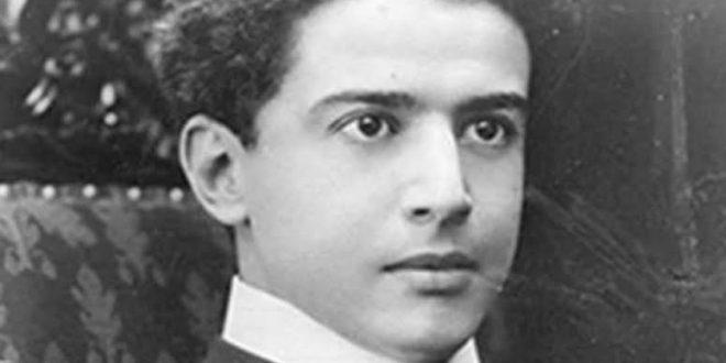 El zacatecano Manuel M. Ponce, entre los primeros compositores mexicanos que incorporó la tradición popular a su obra