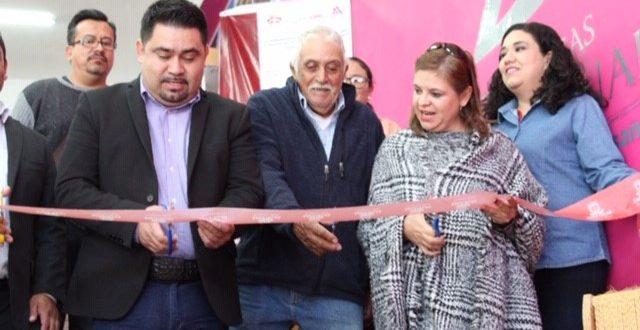 Casa de las Artesanías abre sus puertas al municipio de Sain Alto