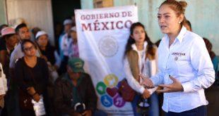 Garantizada la Pensión para el Bienestar de los Adultos Mayores en 2020: Verónica Díaz