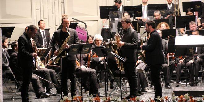 Con magistal concierto de la OFILZAC y el Cuarteto Fukio concluye el Festival Manuel M. Ponce 2019