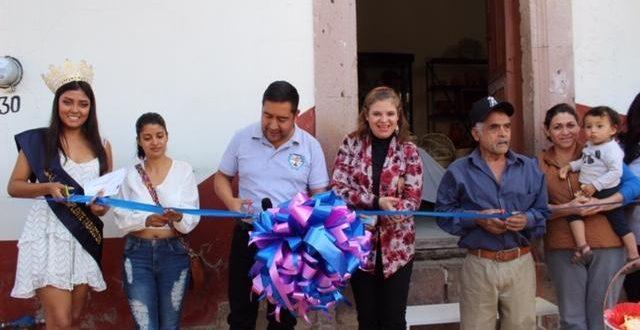 Abre la tercera tienda artesanal en Zacatecas