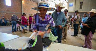 Gobierno de México respalda a los habitantes de Pinos: Verónica Díaz