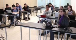 Capacita Cozcyt a aspirantes a becas de posgrado en el extranjero