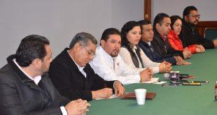La desaparición del Seguro Popular es regresiva y muy lesiva para miles de zacatecanos: Gustavo Uribe
