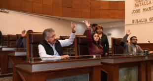 El gobernador Alejandro Tello envió las ternas para designar a dos nuevos magistrados del Poder Judicial del Estado