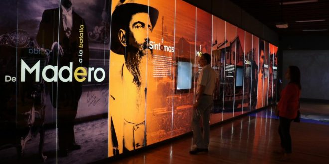 Museos de Zacatecas recibieron más 17 mil visitantes durante el último periodo vacacional