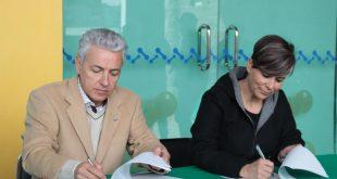 Zigzag y AMANC Zacatecas colaborarán en detección oportuna de cáncer infantil