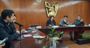 Director del IMSS en México garantiza servicios médicos a burócratas de municipios de Zacatecas