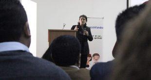 Para prevenir la violencia escolar, Gobierno de Tello inicia programa #OperaciónFamilia