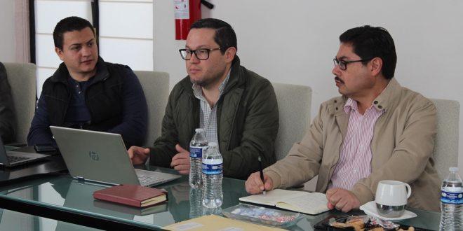 Celebra IZC primera reunión operativa 2020 y de evaluación