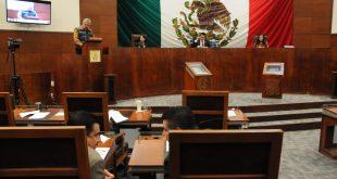 Proponen Expedir en Zacatecas la Ley de Extinción de Dominio