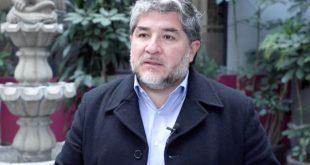 Ley obliga al INE a proteger datos personales de las y los mexicanos: René Miranda