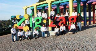 Cozcyt prepara festejo por XV Aniversario del Zigzag